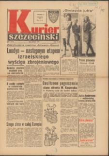 Kurier Szczeciński. 1968 nr 7 wyd.AB