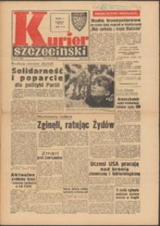 Kurier Szczeciński. 1968 nr 80 wyd.AB