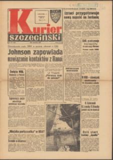 Kurier Szczeciński. 1968 nr 81 wyd.AB