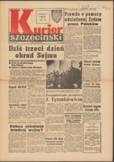 Kurier Szczeciński. 1968 nr 87 wyd.AB