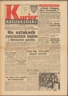 Kurier Szczeciński. 1968 nr 92 wyd.AB