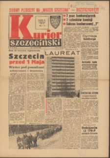 Kurier Szczeciński. 1968 nr 99 wyd.AB