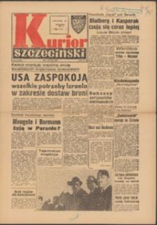 Kurier Szczeciński. 1968 nr 9 wyd.AB
