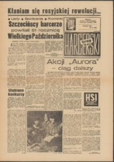 Kurier Szczeciński. 1968 nr 11 Harcerski Trop