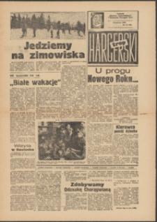 Kurier Szczeciński. 1968 nr 12 Harcerski Trop