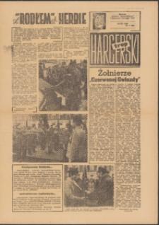 Kurier Szczeciński. 1968 nr 2 Harcerski Trop