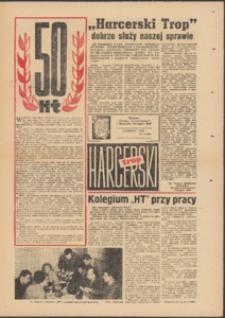 Kurier Szczeciński. 1968 nr 6 Harcerski Trop