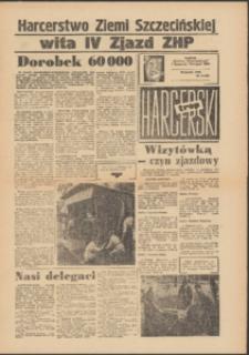 Kurier Szczeciński. 1968 nr 9 Harcerski Trop