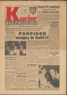Kurier Szczeciński. 1969 nr 100 wyd.AB