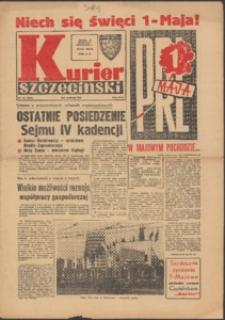Kurier Szczeciński. 1969 nr 101 wyd.AB