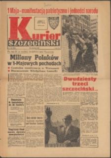 Kurier Szczeciński. 1969 nr 102 wyd.AB