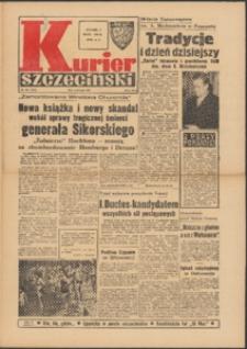 Kurier Szczeciński. 1969 nr 105 wyd.AB