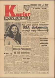Kurier Szczeciński. 1969 nr 106 wyd.AB