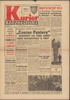 Kurier Szczeciński. 1969 nr 109 wyd.AB