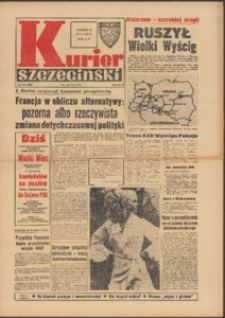 Kurier Szczeciński. 1969 nr 110 wyd.AB