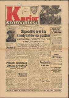Kurier Szczeciński. 1969 nr 112 wyd.AB