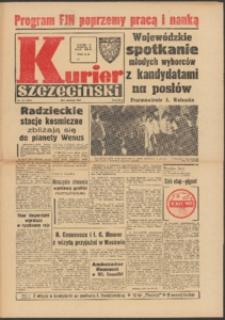 Kurier Szczeciński. 1969 nr 114 wyd.AB