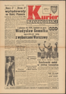 Kurier Szczeciński. 1969 nr 115 wyd.AB