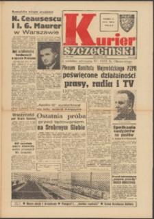 Kurier Szczeciński. 1969 nr 116 wyd.AB