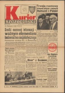 Kurier Szczeciński. 1969 nr 117 wyd.AB
