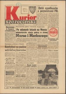 Kurier Szczeciński. 1969 nr 118 wyd.AB