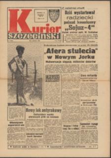 Kurier Szczeciński. 1969 nr 11 wyd.AB
