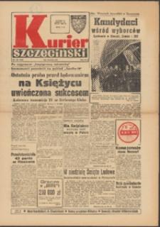 Kurier Szczeciński. 1969 nr 120 wyd.AB
