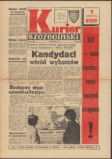 Kurier Szczeciński. 1969 nr 123 wyd.AB