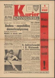 Kurier Szczeciński. 1969 nr 124 wyd.AB
