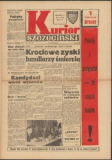 Kurier Szczeciński. 1969 nr 125 wyd.AB + Kurier Akademicki nr 7