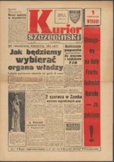 Kurier Szczeciński. 1969 nr 126 wyd.AB