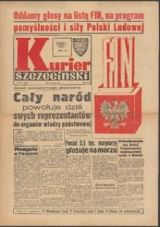 Kurier Szczeciński. 1969 nr 127 wyd.AB