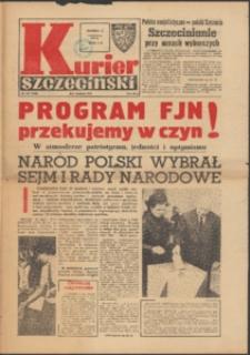Kurier Szczeciński. 1969 nr 128 wyd.AB