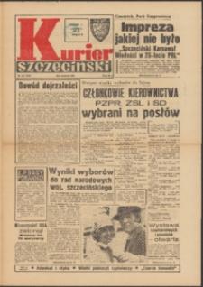 Kurier Szczeciński. 1969 nr 129 wyd.AB