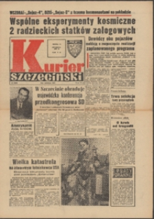 Kurier Szczeciński. 1969 nr 12 wyd.AB