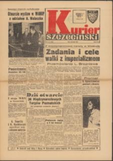 Kurier Szczeciński. 1969 nr 132 wyd.AB
