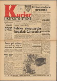 Kurier Szczeciński. 1969 nr 133 wyd.AB