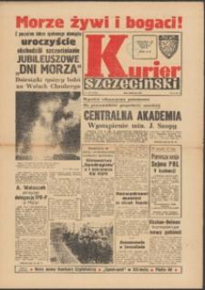 Kurier Szczeciński. 1969 nr 144 wyd.AB