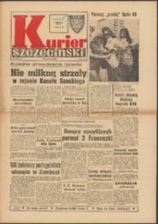 Kurier Szczeciński. 1969 nr 145 wyd.AB