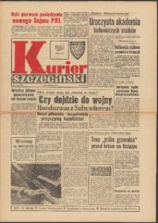 Kurier Szczeciński. 1969 nr 149 wyd.AB + Kurier Akademicki nr 8