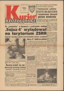 Kurier Szczeciński. 1969 nr 14 wyd.AB