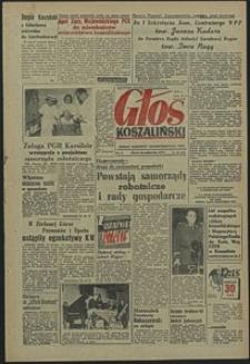 Głos Koszaliński. 1956, październik, nr 259