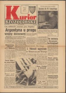 Kurier Szczeciński. 1969 nr 153 wyd.AB