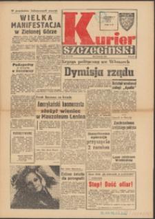 Kurier Szczeciński. 1969 nr 156 wyd.AB