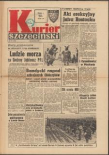 Kurier Szczeciński. 1969 nr 159 wyd.AB