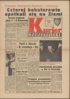 Kurier Szczeciński. 1969 nr 15 wyd.AB