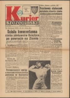Kurier Szczeciński. 1969 nr 160 wyd.AB