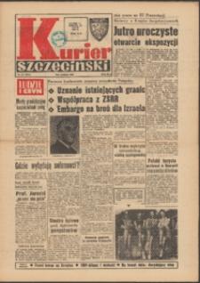 Kurier Szczeciński. 1969 nr 161 wyd.AB