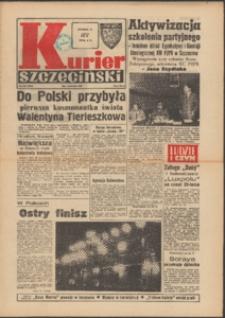 Kurier Szczeciński. 1969 nr 164 wyd.AB