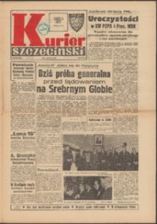 Kurier Szczeciński. 1969 nr 167 wyd.AB